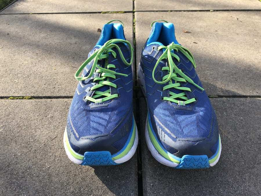 HOKA Clifton4 2