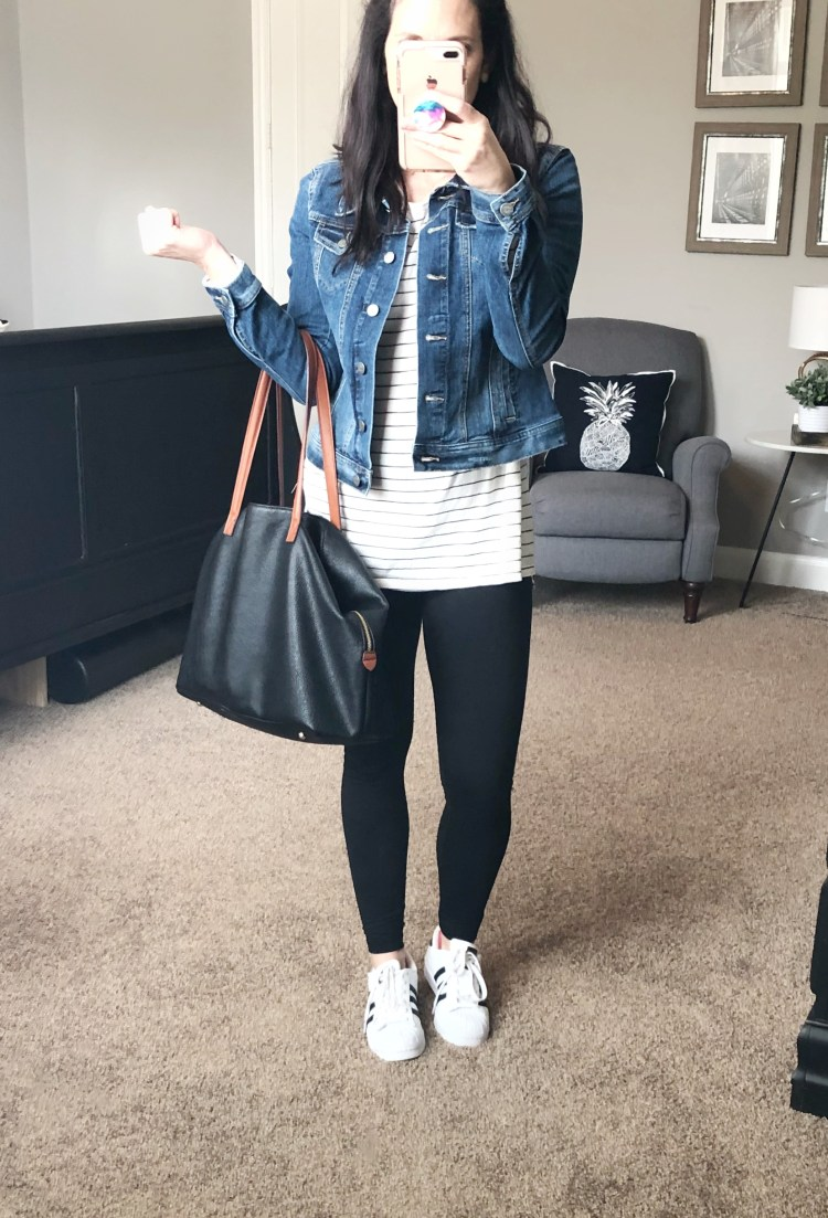 2:6 outfit of the day