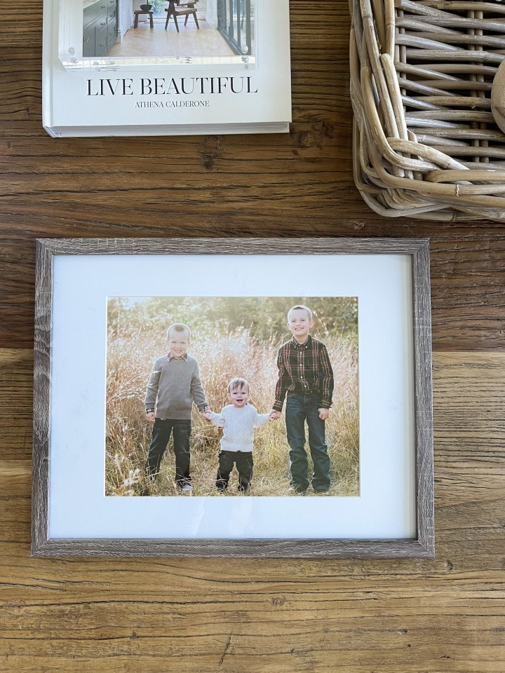 FAMILY OUTFITS FOR FALL PHOTOS