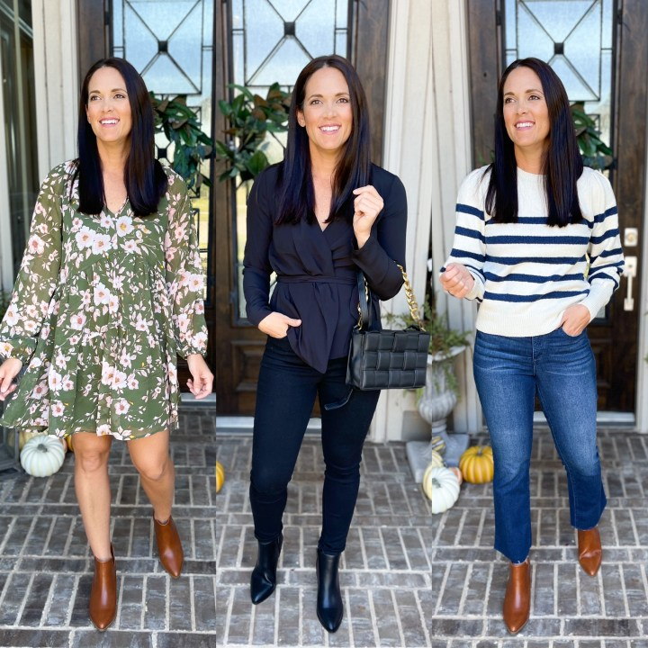 ALL IN FOR FALL WITH WALMART FASHION