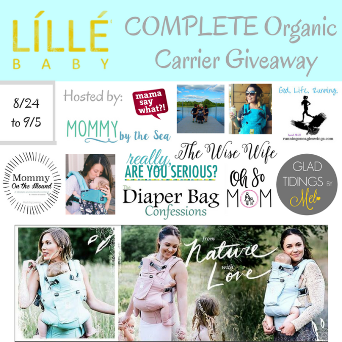 Lillebaby Complete Organic Review