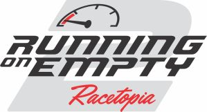 Running on Empty Logo