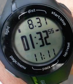 13 weeks to London Marathon