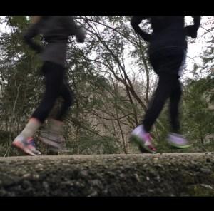 Hill Running   Form February   Running on Happy