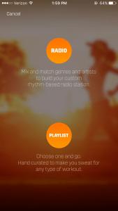 Spring Radio Playlist   Running on Happy