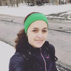 Long Run | Running on Happy
