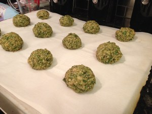 The Best Meatless Meatballs | Gluten-Free | Vegan | Meatless Monday | Running on Happy