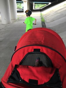 Marine Corps Marathon Training: Week 8   Running on Happy