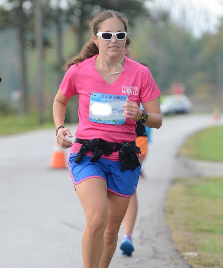 Top 5 Favorite Races of 2016 | Northern Ohio Half Marathon | Running on Happy