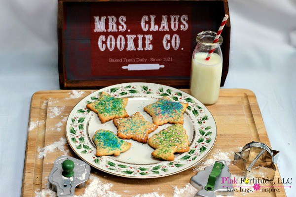 Holiday Cookie Exchange Recipe Roundup | Meatless Mondays | Running on Happy