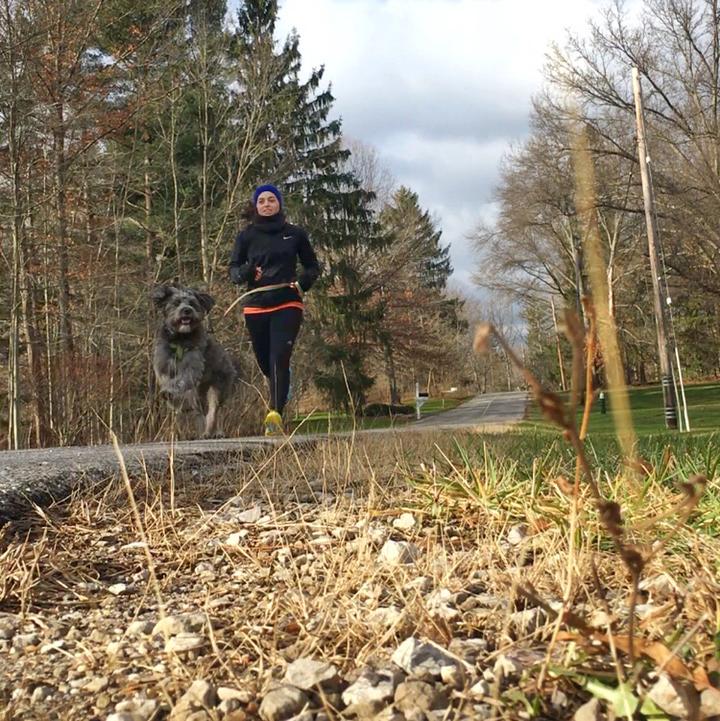 Do I Travel for Races? Plus, Spring Training Recap: Week 1 | Running on Happy