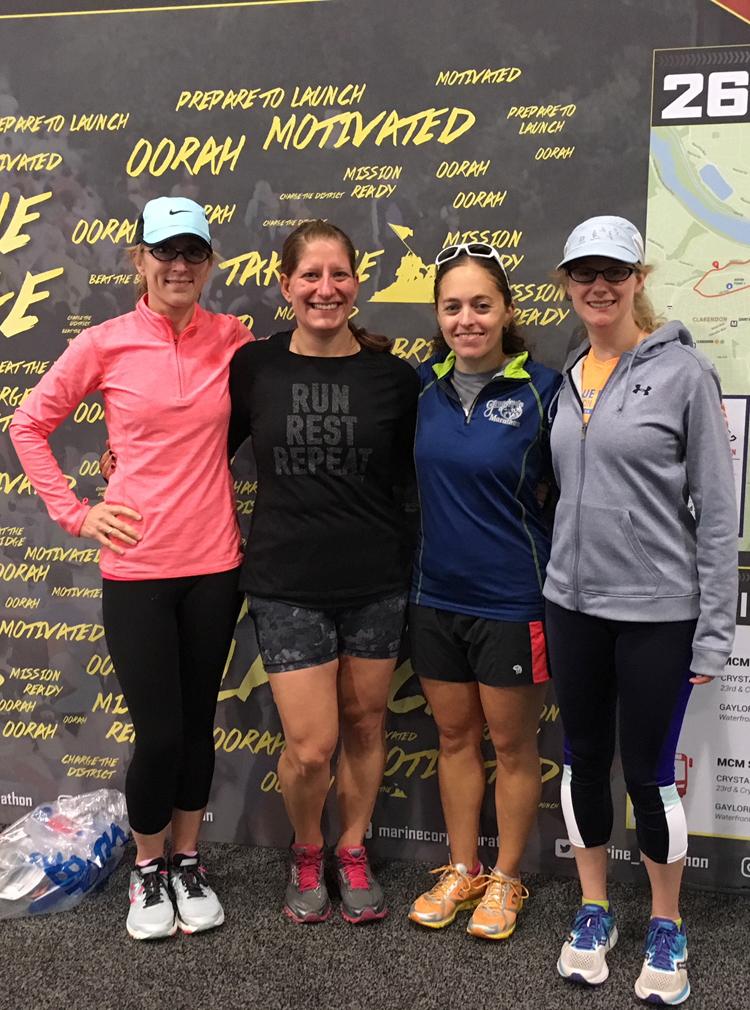 MCM Weekend Getaway: 2017 Edition | Running on Happy