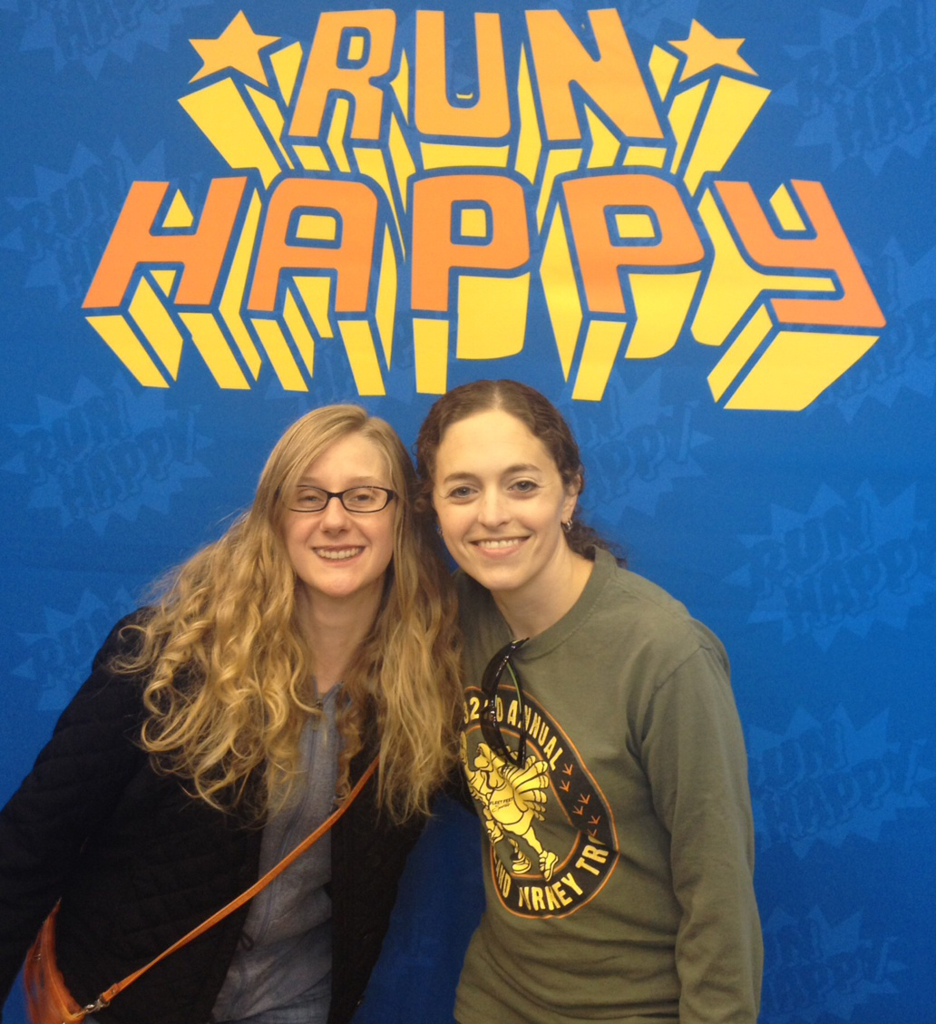Five Reasons Cleveland Marathon Weekend is the Best! | Running on Happy