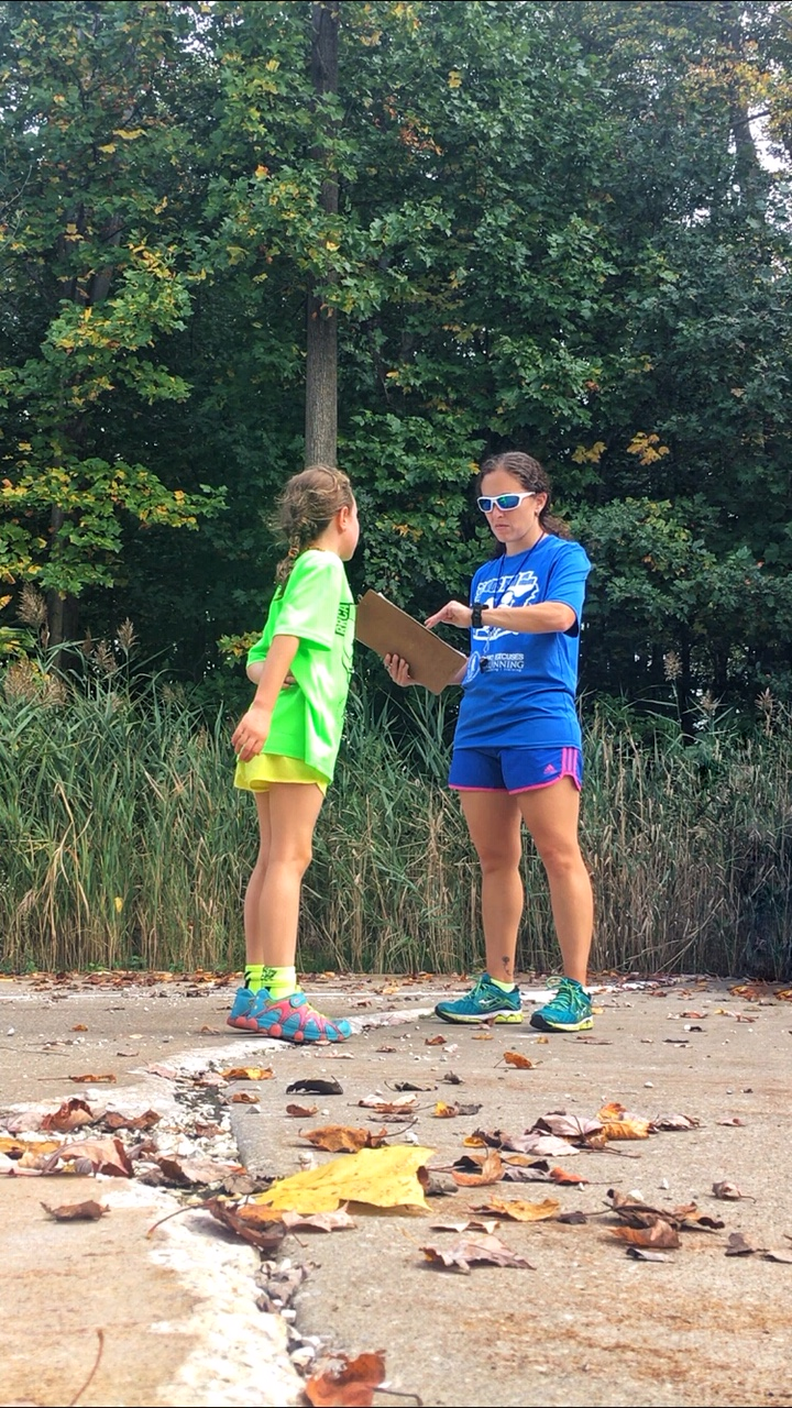 Coaching Has Its Ups and Downs -- and So Does Racing   Running on Happy