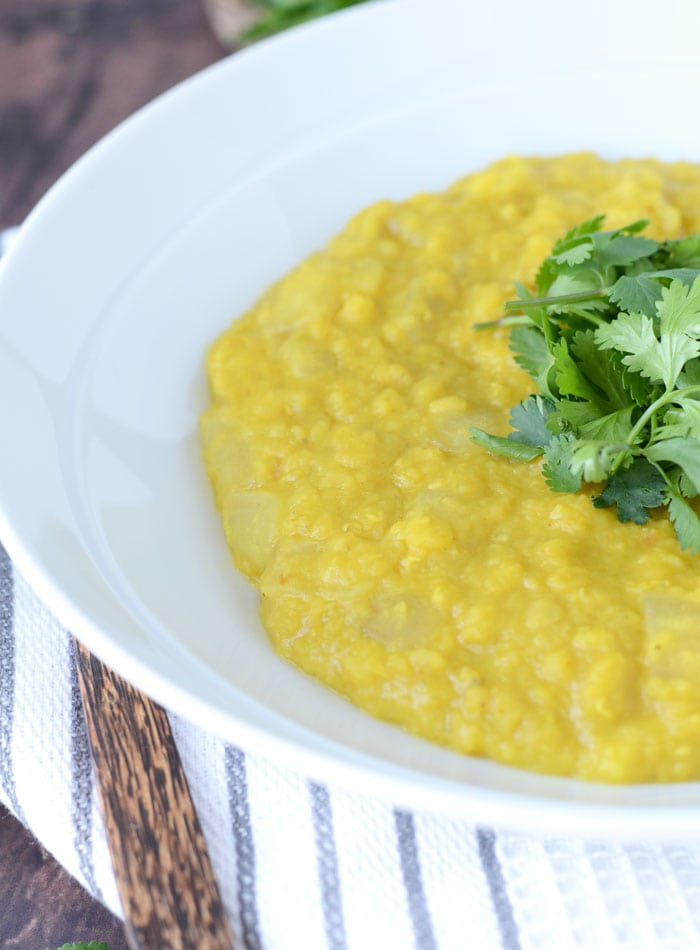 30 Tasty Dal Recipes: good food everyday