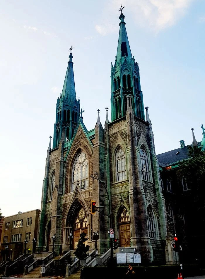 What to do for a Week in Montreal