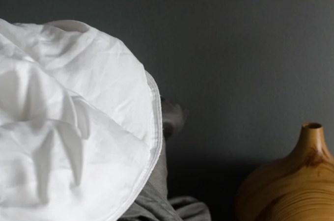 Sleeping Well: Tips for Better Sleep