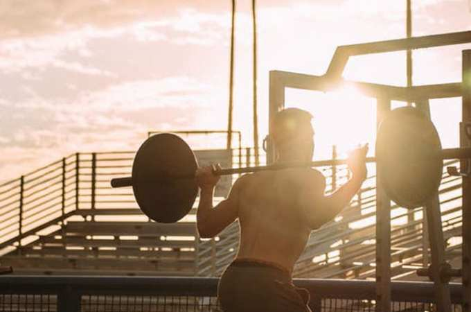 Tips for WeightLifting Beginners