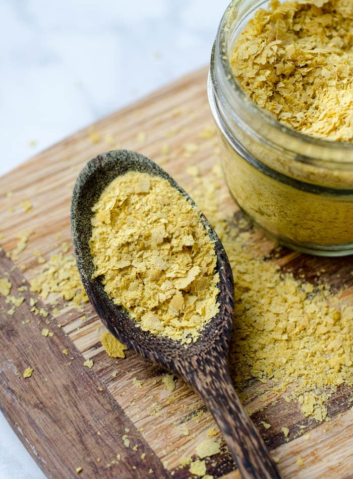 What is Nutritional Yeast and How to Use It