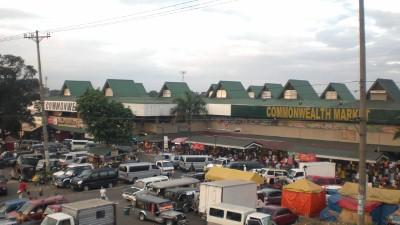 Commonwealth Market