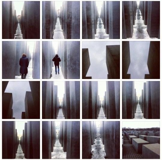 Holocaust Monument 2