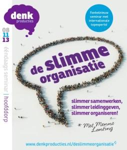 de slimme organisatie