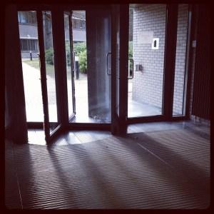 WM deur