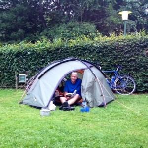 Paul tent