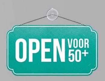 Openvoor50plus2