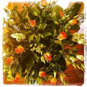 Zoveel bloemen