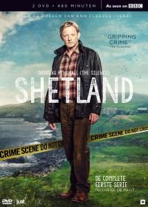 serie shetland