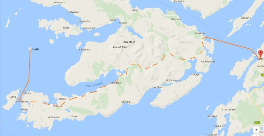 west-schotland