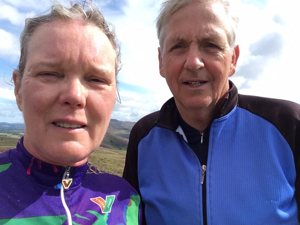 Peppi & Kokki missen Loch Ness (Schotland deel 4)