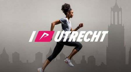 I run Utrecht