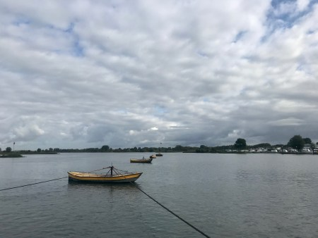 Nederlandse platteland