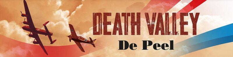 Death Valley De Peel