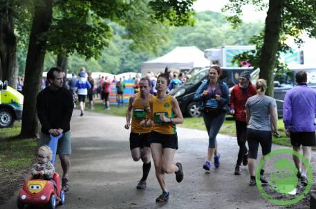 one legged race entries