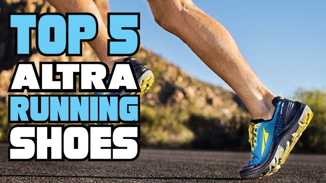 10 Best Altra Running Shoes for 2021 Shoes For Supination