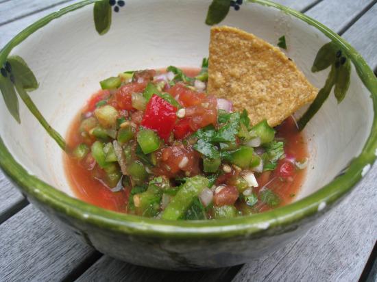 8.10 salsa