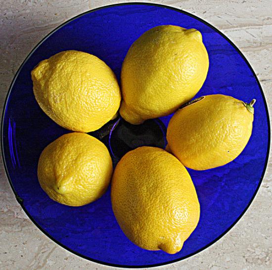 Lemons: www.flickr.com/photos/22829128@N08/2426112655