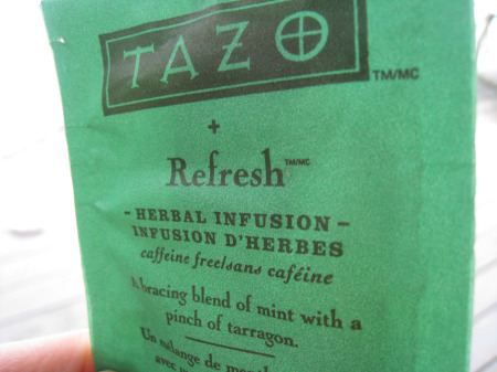Tazo-Refresh