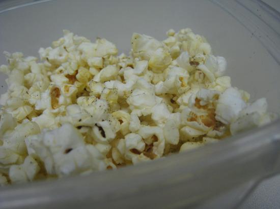 8.2 popcorn