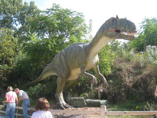 9.12 dinosaur