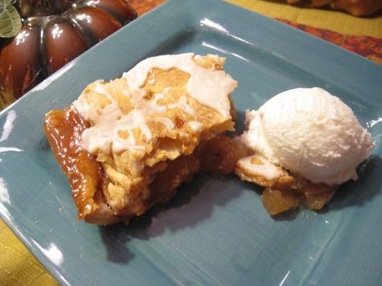 9.20 dessert