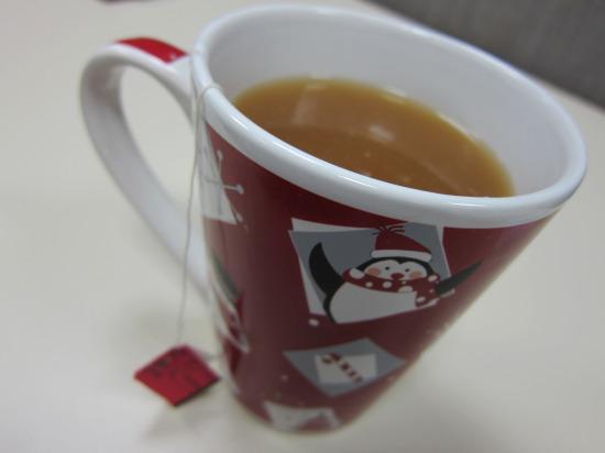 11.16 Tazo Awake Tea
