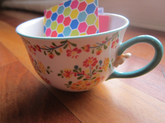 12.25 Anthropologie teacup 1