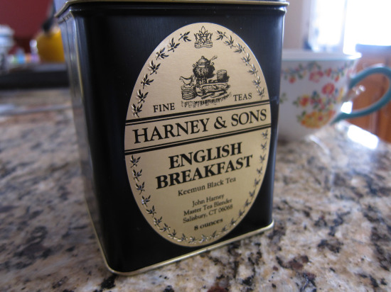 12.27 Harney and Sons English Breakfast