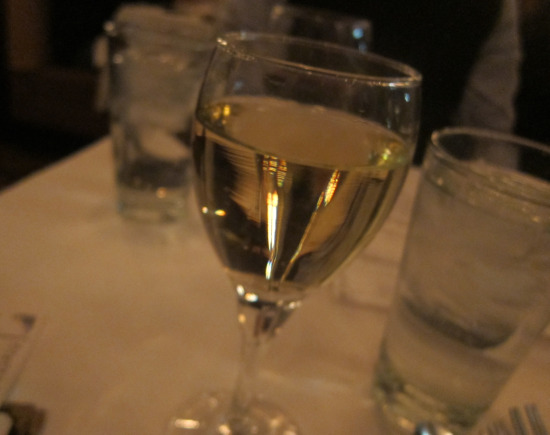 12.29 White Wine