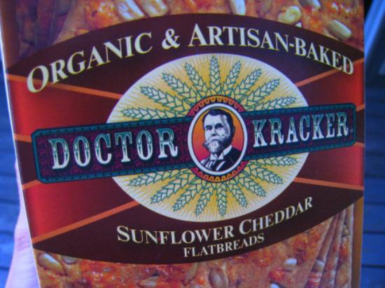 Dr. Kracker
