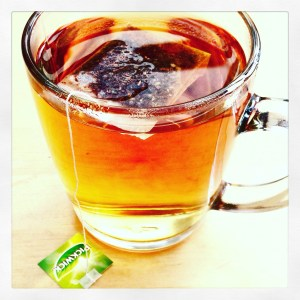 Rooibos thee, een lekker kopje gezond